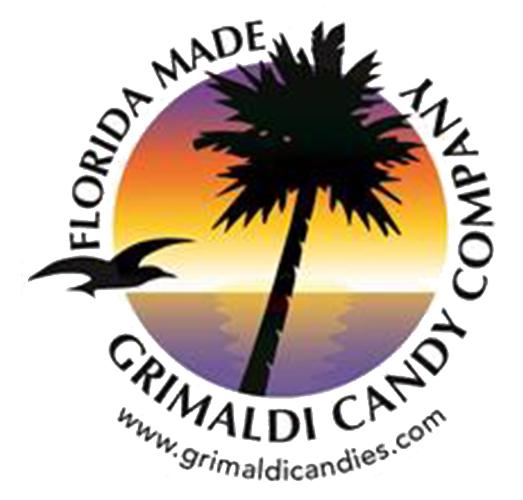 Grimaldi Candy Logo